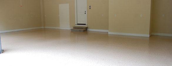 10 10 15 Desert Tax Epoxy Garage Floor North Raleigh 0000 FEATURE IMG 585x225